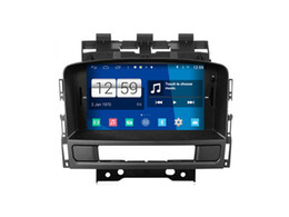 Wholesale Dvd Player Car Opel - 7'' Winca S160 Android 4.4 Car DVD Player For Opel Astra J With Radio GPS Stereo Multimedia Wifi BT Map Camera
