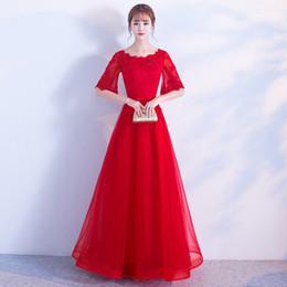 Длинные и короткие красное свадебное платье сексуальная Очень мода красивые великолепные кружева красивые потрясающие позиции из разделов тост свадебное платье от Поставщики очень красное платье