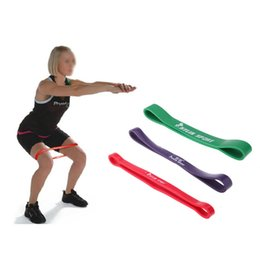 Wholesale Fitness Assist - Crossfit Pull Up Assist Band Resistance Bands Exercises Fitness Equipment Resistance Band Rubber Loop Elastico Para Exercicios