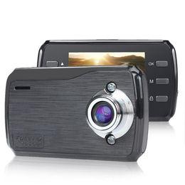 2019 ночное видение h198 2.4 дюймов 720 P автомобильный видеорегистратор рекордер K50 автомобиль камеры рекордер автомобиль черный ящик DVR ночь версия тире Cam с розничной коробке