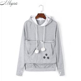 Wholesale Custom hoodie animal dog Buy Cheap Oversize