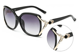 Wholesale Rhinestone Designer Sunglasses - Wholesale Sunglasses Sun Glasses For Women Rhinestone Designer Sunglasses Woman Luxury Sunglass Flower Sunglases Fashion Sunglasses AC1J00