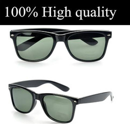 Wholesale Yellow Plastic Frame Sunglasses - High quality New Designer Fashion Mens Womens Sunglasses UV Protection Sport Vintage Women Sun glasses Retro Eyewear With Original box