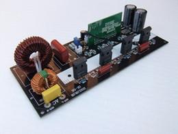 Wholesale Pure Sine Power Inverter - Wholesale-1000W Pure Sine Wave Inverter Power Board Modified Sine Wave Post Amplifier Kits