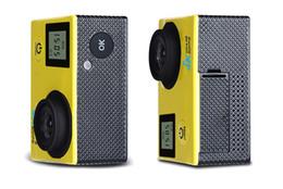 Wholesale Microsd Sale - Sales WiFi 4k Action Camera 1080P 60fps Dual Screens Sport Camera K1 Waterproof sport camera HD 1080P