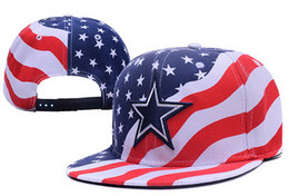 Wholesale Sport Flags For Cheap - 2016 new fashion usa flag snapback hats baseball caps for men women brand cap sports hip hop flat sun hat bone gorras cheap mens Casquette