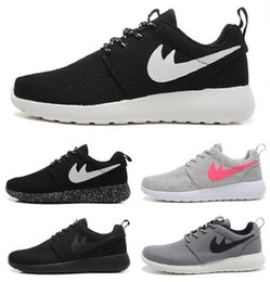 Wholesale Light Brown Colour Shoes Sports - 13 Colours 2017 New London Olympic Running Shoes For Men Women Sport London Olympic Shoes Woman Men Trainers Sneakers shoes