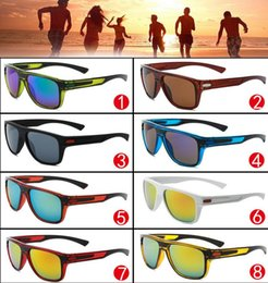 Wholesale Evoke Blue - Coating sunglass Evoke Moto GP sunglasses Rossi Sunglasses VR 46 Sun Glasses Men Women Designer Sports oculos 9199