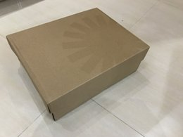 Wholesale Transport Bags - Original shoes box and dust bags Protect shoes from damage in transport
