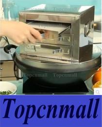 Wholesale metal furnace - Steamed vermicelli roll machine plate steamed vermicelli roll drawer three furnace La bowel household authentic steamed vege