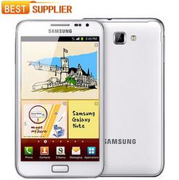 Wholesale Galaxy Phones Sale - 2016 Sale Smartphone Galaxy Note I9220 N7000 E160s k l Camera 8mp 5.3''1gb Ram 16gb Rom Wifi Gps Original Cell Phone