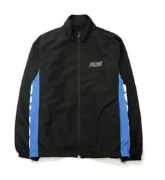Wholesale White Windbreaker Wholesale - men palace jacket soft shell windbreaker jackets cortavientos hombre brand women man jacket windbreakers jaqueta masculina