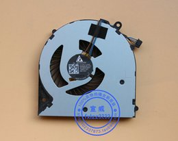 Wholesale Hp Laptops Cpu Fan - New Original for HP 345 G2 355 CPU G2 Laptop cooling fan