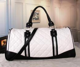 Wholesale Big Purse Brands - women shoulder bags fashion designer messenger bags Travelling bag luxury brands crossbody bag big size handbags ladies purse