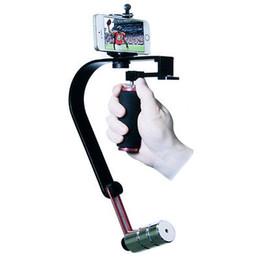 Wholesale Handheld Steadycam Stabilizer - Professional Handheld Camera Video DV Camcorder Smart Phone Steadycam Stabilizer