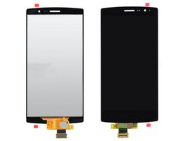 Wholesale Panel Beating - By DHL, For LG G4S & G4 Beat H735 H736 G4 mini LCD Display with Touch Screen Digitizer Assembly Replacement, free shipping
