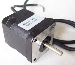 Wholesale 24vdc Motor - Nema 17 brushless dc motor,24VDC,30W,3000RPM,42BLF03 Brushless dc motor