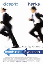 """Wholesale Movie Poster Printing - Free shipping 22"""" X 35"""" inch Hot Sale Catch Me If You Can Movie The human body art silk Poster Custom ART PRINT"""