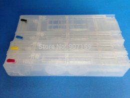 Wholesale Empty Ciss For Hp - for HP970 HP971 refillable ink cartridge without chip for HP pro x451 x476 x551 x576 printer hp970 971 bulk ciss ink system