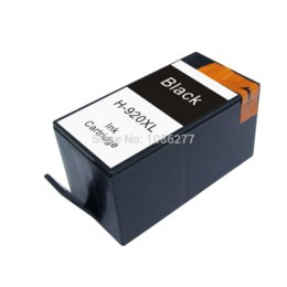 Wholesale Wholesale Inkjet Cartridges Original - 4X Ink cartridges 920XL for HP-920XL Inks set Officejet 6000 Officejet 6500 Pritner inkjet Cartridge