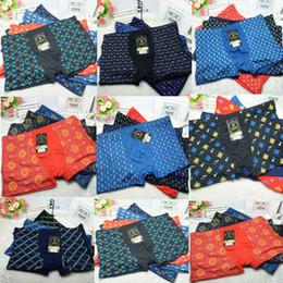 Wholesale Boxer Printing - hot sale plus size 2XL-7XL underwear men sexy boxers lycra boxers shorts print men underpants