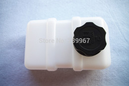 Wholesale fuel free engine - Fuel tank assembly for Mitsubishi T200 engine free shipping cheap trimmer fuel tank cap sprayer brush cutter replacement parts