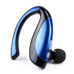 Wholesale Bluetooth Devices - X16 In-ear Wireless Bluetooth Headphone BT 4.1 Stereo Music Headset Running Hands-free Mic Headset for Bluetooth Devices