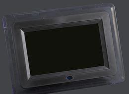 рамы для картин mp4 Скидка малая рамка изображения электроники размера на низкой цене размер экрана 7 дюймов с функцией mp4 и vidoe