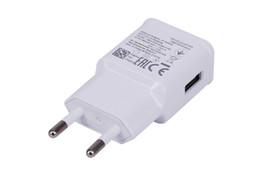 Canada Chargeur de voyage USB à chargement rapide de haute qualité selon la norme UE standard pour Smartphone iPhone iPad iPod et produits numériques 5V Offre