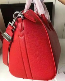 Wholesale Handbags Paris - European classical style luxury Paris zoshow new handbag fashion bags handbag shoulder bag made of leather soft leather bag party