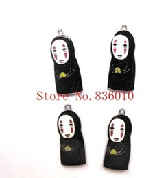 Wholesale Anime Charms - New Japanese Anime Charm pendants Jewelry Making Party Gifts LM7