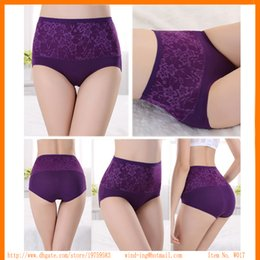 Wholesale Wholesale Underwear China - sexy woman keep fit panties underwear hipster assorted color one size free shipping from China windwong W017
