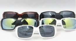 Wholesale Bicycle Beach - UV400 Men's Cycling Eyewear Bicycle Outdoor Sports Sun Glasses Goggles Sport Sunglasses Square Lens