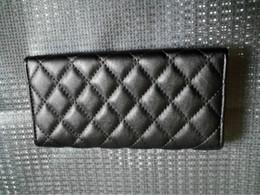 Wholesale Women Handbag Rack - C brand ladies PU long wallet ladies handbags fashion coin racks ladies wallet