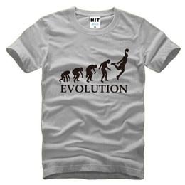 2016 new hot evolution tshirts men women cotton tshirt cool basketball t shirt summer sports t shirts print - Basketball T Shirt Design Ideas