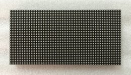 Wholesale Led Smd Screens - P2.5 Indoor full color LED module 1 16 scan SMD 2121 3in1 RGB 160*80mm LED Display, pin2dmd,indoor full color led screens