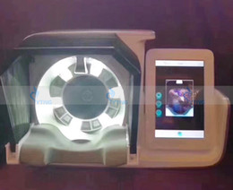 Wholesale Computer Analyzer - 2017 Magic Mirror Skin testing machine facial skin analysis machine skin analyzer beauty equipment ( no need work with computer)