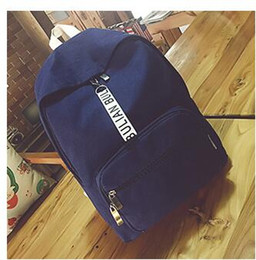 Wholesale Nude Ship Girls - Free Shipping 2017 hot New Arrival Fashion Women School Bags Hot Punk style Men Backpack designer Backpack PU Leather Lady Bags