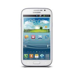 Wholesale Wifi Phone Gsm - 5 inch Samsung GALAXY Grand Neo Plus I9060I GSM 3G Unlocked phone 1G 8G quad core phone GPS WIFI refurbished phone