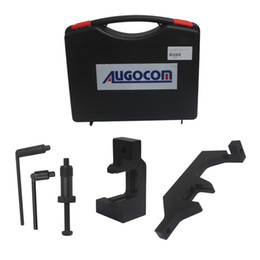 Wholesale Bmw Timing Set - AUGOCOM Engine Camshaft Timing Master Tool Set For BMW N13 Hot Sale By Free Shipping 2016