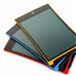 """2016 LCD Schreibtablett 8,5 """"eWriter, Handschrift Pads tragbares Tablet Board ePaper, für Erwachsene, Kinder und deaktiviert OTH309 von Fabrikanten"""