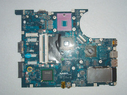 Wholesale Lenovo Ideapad Motherboards - For KIWB1 B2 LA-4602P For lenovo ideapad Y550 laptop motherboard GM45 DDR3 NVIDIA GeForce GT240M