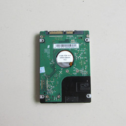 Wholesale Mb Star C3 Xentry - latest version mb star c3 software 120gb HDD(Hard Disk) xentry epc das for d630 cf19 laptop