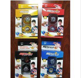 Wholesale Magic Juggling Balls - Wholesales magneto sphere Finger toys Fingertip decompression Magic Magnetic Ball pop flash lamp colorful pressure relief artifact