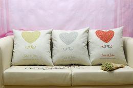 Sofa Cushion Protectors à Venda 2016 Nova Moda Européia Creativa Almofada  De Almofada De Carro