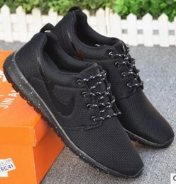 Wholesale Korean Men Spring Fashion - 2016 spring and summer men's casual shoes breathable mesh shoes, running shoes Korean teen fashion sneakers size37-44 yards