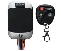 Wholesale China Car Times - Spy gps tracker car Gps vehicle tracker GPS303G Real time Google maps COBAN gps tracker with box