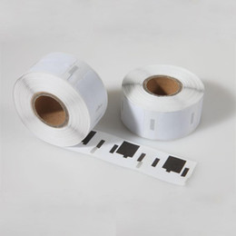Argentina 16 x Rolls Dymo 11353 Dymo11353 Etiquetas multiusos 24mm x 12mm 1000labels / roll Envío gratuito Compatible LabelWriter 400 450 Turbo Suministro