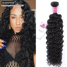 Wholesale Hair Weave Style Natural Wave - 8A Peruvian Virgin Hair Jerry Curl Style Cheap Bundles Weave Natural Wave Human Hair Peruvian Italian Curly Hair Free Shipping US