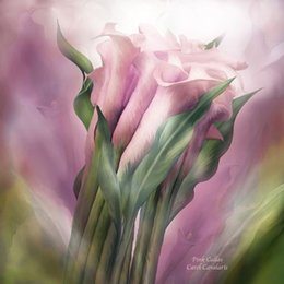 Wholesale Flower Watercolor Paintings - Modern Flower Art Painting Beautiful High Definition Giclee Print On Canvas Fantasy Home Decor Wall Art oil Painting Fancy1025